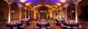 Weddings / Parties